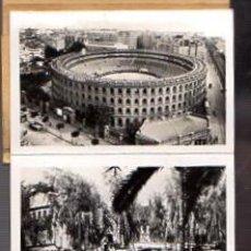 Postales: BLOC POSTAL RECUERDO DE VALENCIA. CRIS-ADAM. AÑOS 50. 20 POSTALES. Lote 51713776
