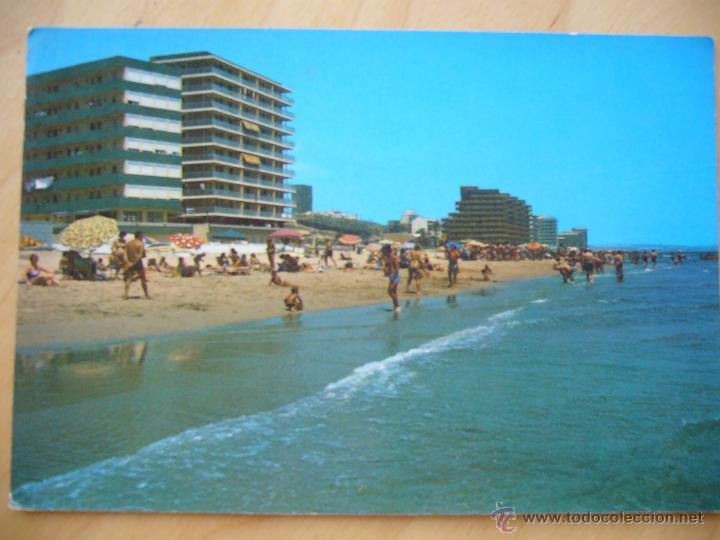 Elche alicante arenales del sol playa comprar for Comunidad del sol