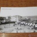 Postales: VALENCIA - GRAO - LAS ARENAS. POSTAL FOTOGRÁFICA SIN CIRCULAR.. Lote 52391212