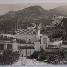Postales: POSTAL FOTOGRAFICA DE ALCIRA. Lote 52725696