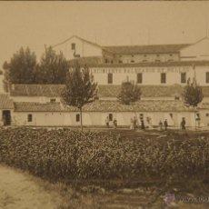 Postales: VALENCIA - BALNEARIO DE BELLUS - FOTOGRAFICA - SIN CIRCULAR Y DORSO SIN DIVIDIR. Lote 53439329