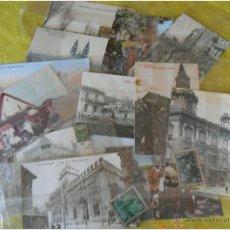 Postales: POSTALES VALENCIA ANTIGUA. Lote 53961452