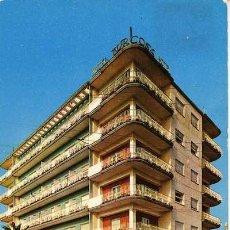 Cartoline: MAGNIFICA POSTAL HOTEL TURCOSA GRAO DE CASTELLON. Lote 53999596