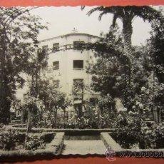 Postales: POSTAL NOVELDA ( ALICANTE ). Lote 54086291