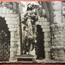 Postales: POSTAL NOVELDA ( ALICANTE ). Lote 54086383