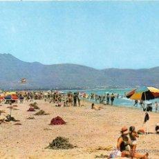 Postales - Castellón - 6419 Playa, al fondo las Villas - 54159002
