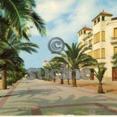 Cartoline: MAGNIFICA POSTAL BENICARLO CASTELLON . Lote 54290963