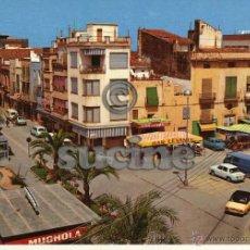 Cartoline: MAGNIFICA POSTAL BENICARLO CASTELLON . Lote 54291051