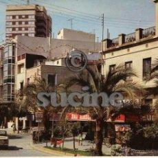 Cartoline: MAGNIFICA POSTAL BENICARLO CASTELLON . Lote 54291212