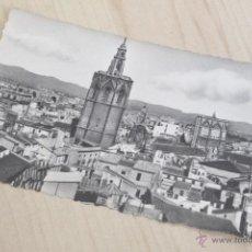 Postales: POSTAL - MIGUELETE PANORÁMICA - VALENCIA - Nº 148 - JDP. Lote 54342891