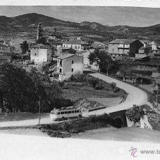 Postales: CHELVA (VALENCIA).- FOTO VERA. Lote 195378896