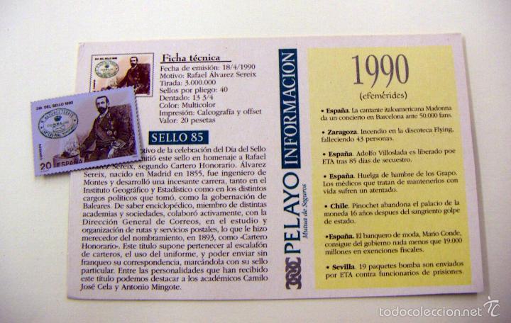 Postales: Postal de Villajoyosa - Foto 2 - 55138578