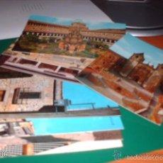 Postales: LOTE DE 16 POSTALES DE ALICANTE. AÑOS 60 Y 70. JÁVEA, BENIDORM, ORIHUELA, CALPE, TORREVIEJA, ETC.... Lote 55153095