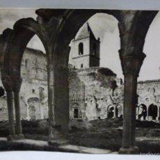 Postales: ANTIGUA POSTAL FOTOGRAFICA FOTO BENIFASAR CASTELLON. Lote 56727254