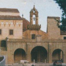 Postales: POSTAL SANTUARIO VERGE DE LA FONT DE LA SALUT, TRAIGUERA, CASTELLO - EDI. ALFAR . Lote 57262736