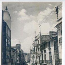 Postales: ONDA, CASTELLÓN DE LA PLANA, Nº 4 CALLE SAN MIGUEL. EDICIONES LA COMERCIAL.. Lote 57273813