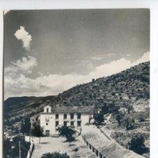 Postales: ONDA, CASTELLÓN DE LA PLANA, Nº 10 ERMITORIO STMO. SALVADOR. EDICIONES LA COMERCIAL.. Lote 57273868