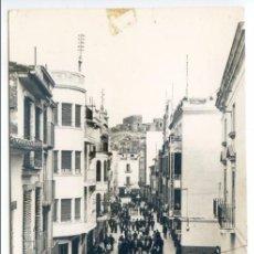 Postales: ONDA, CASTELLÓN Nº 5. CALLE DE SAN MIGUEL. FOTO GUALLART. JDP VALENCIA.. Lote 57442742
