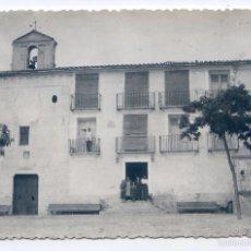 Postales: ONDA, CASTELLÓN, POSTAL FOTOGRÁFICA, ERMITORIO DEL SALVADOR. Lote 57455466