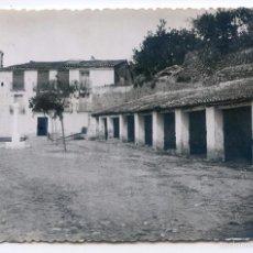 Postales: ONDA, CASTELLÓN, POSTAL FOTOGRÁFICA, ERMITORIO DEL SALVADOR. Lote 57455468