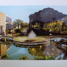 Cartes Postales: VALENCIA. PARQUE LOS VIVEROS.. Lote 57706540