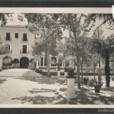 Postales: LUCENA DEL CID - 9 - BALNEARIO EL PRAT - ED. COMAS ALDEA-FOTOGRAFICA - VER REVERSO - (43.905). Lote 57754921