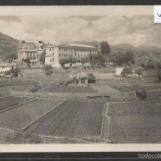 Postales: LUCENA DEL CID - 10- VISTA GENERAL DEL PRAT - ED. COMAS ALDEA-FOTOGRAFICA - VER REVERSO - (43.906). Lote 57754941