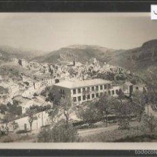 Postales: LUCENA DEL CID - 1 - VISTA GENERAL - ED. COMAS ALDEA-FOTOGRAFICA - VER REVERSO - (43.907). Lote 57754964