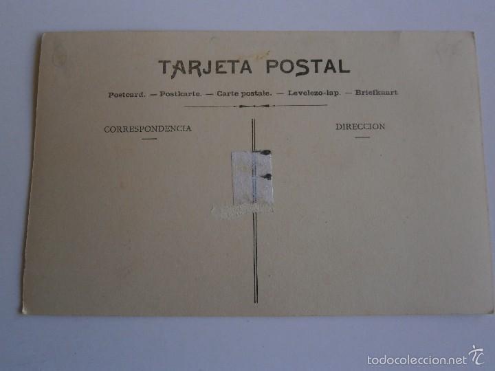Postales: antigua postal - el fadri - castellon - Foto 2 - 57816999