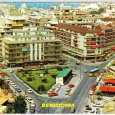 Postales: ALICANTE BENIDORM . Lote 57819459
