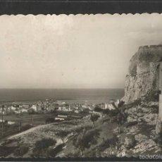 Postales: DENIA - 2 - FORTALEZAS DEL CASTILLO - GARCIA GARRABELLA - VER REVERSO -(43.967). Lote 57956853