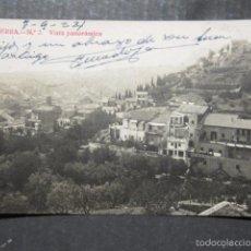 Postales: SERRA - 2 - VISTA PANORAMICA - FOTOGRAFICA - VER REVERSO - (44.479). Lote 58302261