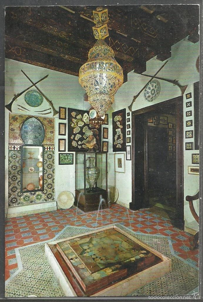 Museo Nacional De Ceramica.109 Valencia Museo Nacional De Ceramica G Buy Postcards From