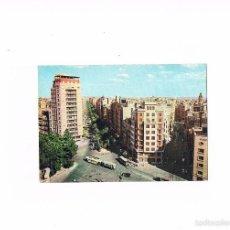 Postales: POSTAL ANTIGUA VALENCIA SIN CIRCULAR AVENIDA DE JOSE ANTONIO. Lote 58624506