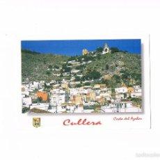 Postales: POSTAL ANTIGUA VALENCIA SIN CIRCULAR CULLERA COSTA DEL AZAHAR. Lote 58624946