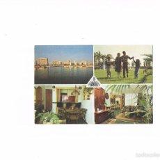 Postales: POSTAL ANTIGUA VALENCIA SIN CIRCULAR MEDITERRANEA DE PROMOCIONES S.A.. Lote 58626452