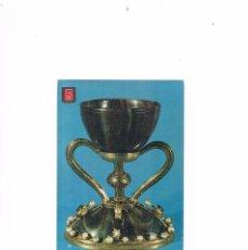 Postales: POSTAL ANTIGUA VALENCIA SIN CIRCULAR SANTO CALIZ. Lote 58646238