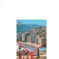 Postales: POSTAL ANTIGUA VALENCIA SIN CIRCULAR CULLERA. Lote 58646367