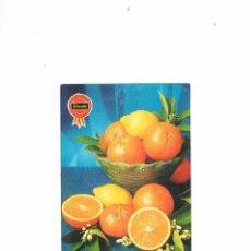 Postales: POSTAL ANTIGUA VALENCIA SIN CIRCULAR NARANJAS. Lote 58646437