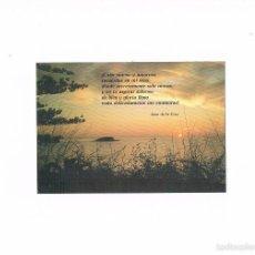 Postales: POSTAL ANTIGUA ALICANTE SIN CIRCULAR CARMELITAS DESCALZAS ALTEA ALICANTE. Lote 58652071