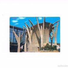 Postales: POSTAL ANTIGUA ALICANTE SIN CIRCULAR JAVEA EXTERIOR IGLESIA DE SANTA MARIA DE LORETO. Lote 58652330