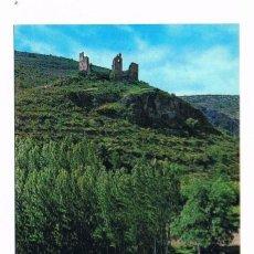 Postales: POSTAL ANTIGUA CASTELLON SIN CIRCULAR GAIBIEL CASTILLO. Lote 58669918