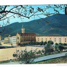 Postales: POSTAL ANTIGUA CASTELLON SIN CIRCULAR EL CARMEN ONDA MUSEO DE CIENCIAS NATURAL. Lote 58670017