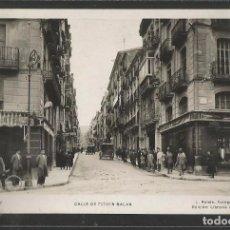 Postales: ALCOY - 18 - CALLE DE FERMN GALAN - FOTOGRAFICA ROISIN - (44.668). Lote 62077964
