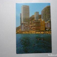Postales: POSTAL ALICANTE -FINCA ADOC -TORRE VISTAMAR ALBUFERETA. Lote 62108572