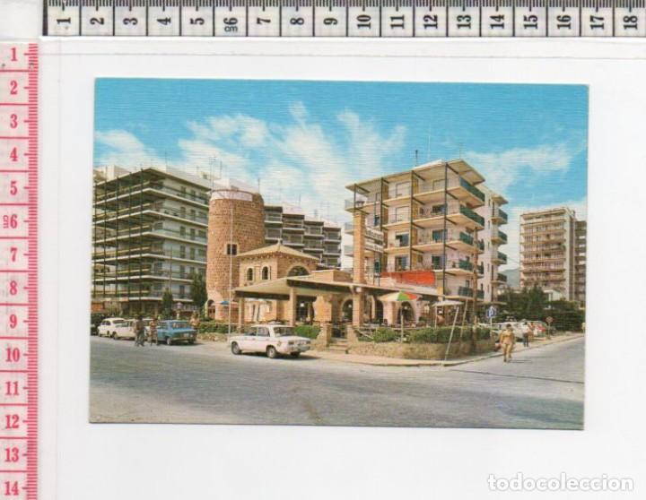 23.137 TARJETA POSTAL, VISTA PARCIAL, BENICASIM, CASTELLON (Postales - España - Comunidad Valenciana Moderna (desde 1940))