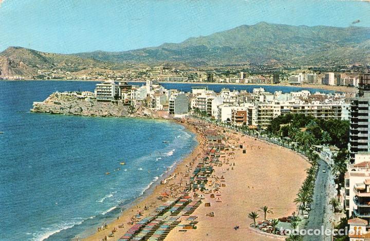 ALICANTE .- BENIDORM (Postales - España - Comunidad Valenciana Moderna (desde 1940))