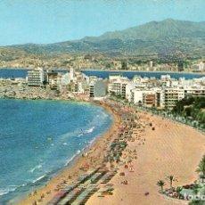 Postales: ALICANTE .- BENIDORM. Lote 63661263