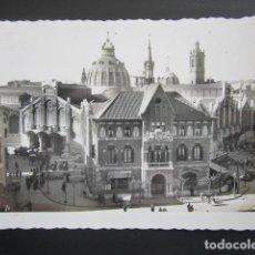 Cartes Postales: POSTAL VALENCIA. MERCADO CENTRAL. . Lote 64915735