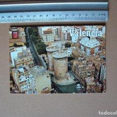 Postales: VALENCIA , 22 POSTALES Y 6 PEQUEÑAS.. Lote 66130474